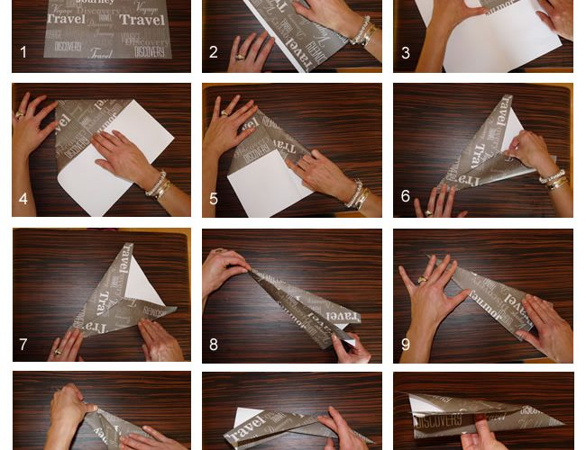 DIY_paper_airplane_banner