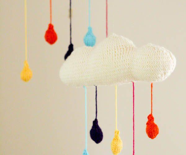 DIY-Rainy-Cloud-Mobile-3