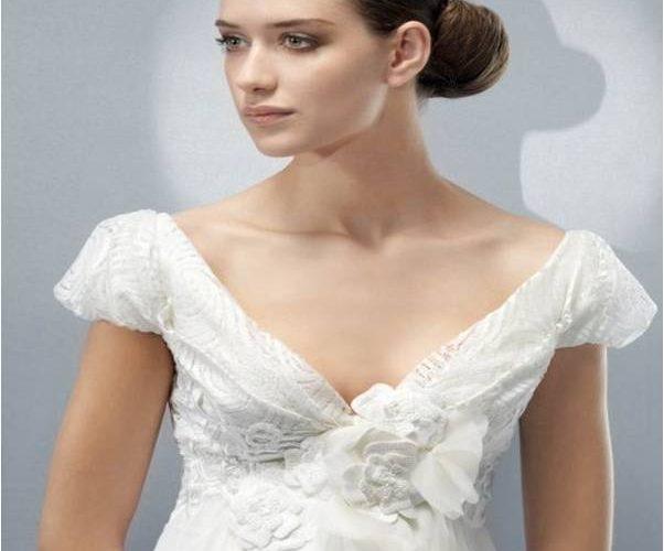 Guipur para tu vestido de novia – Blog Petite Mafalda