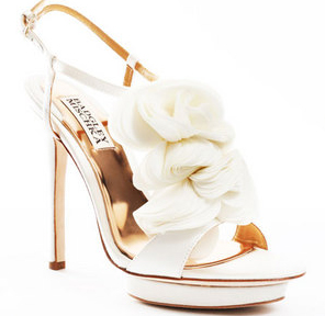 Badgley-Mischkatstrapsatin