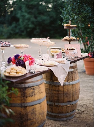 wine-barrels-creative-dessert-display-2