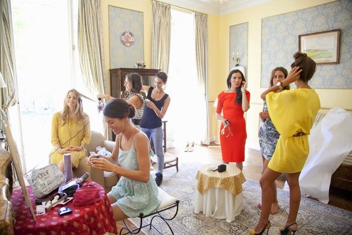 la novia francesa del vestido ideal – blog petite mafalda