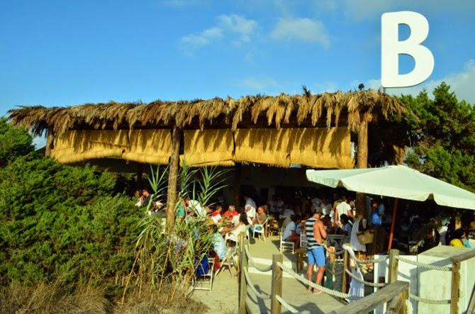 Beso-Beach