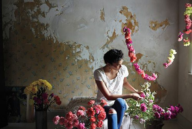 flores para antrophologie