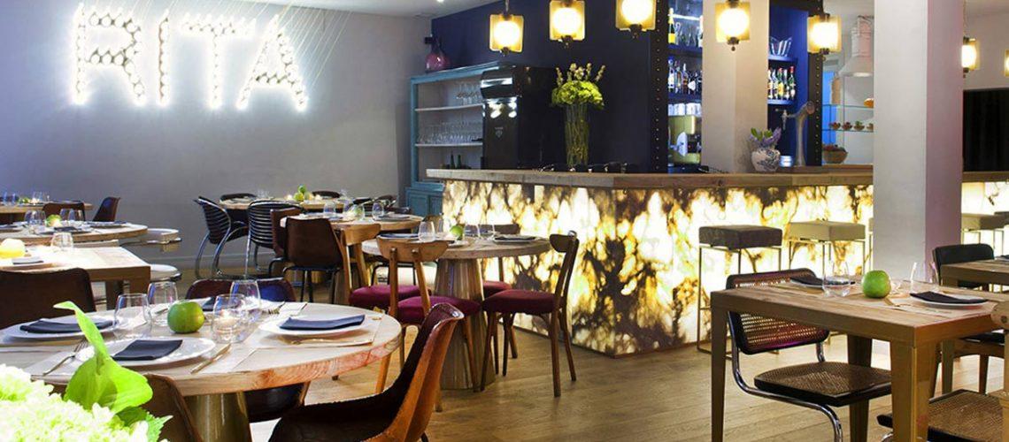 Rita-restaurante