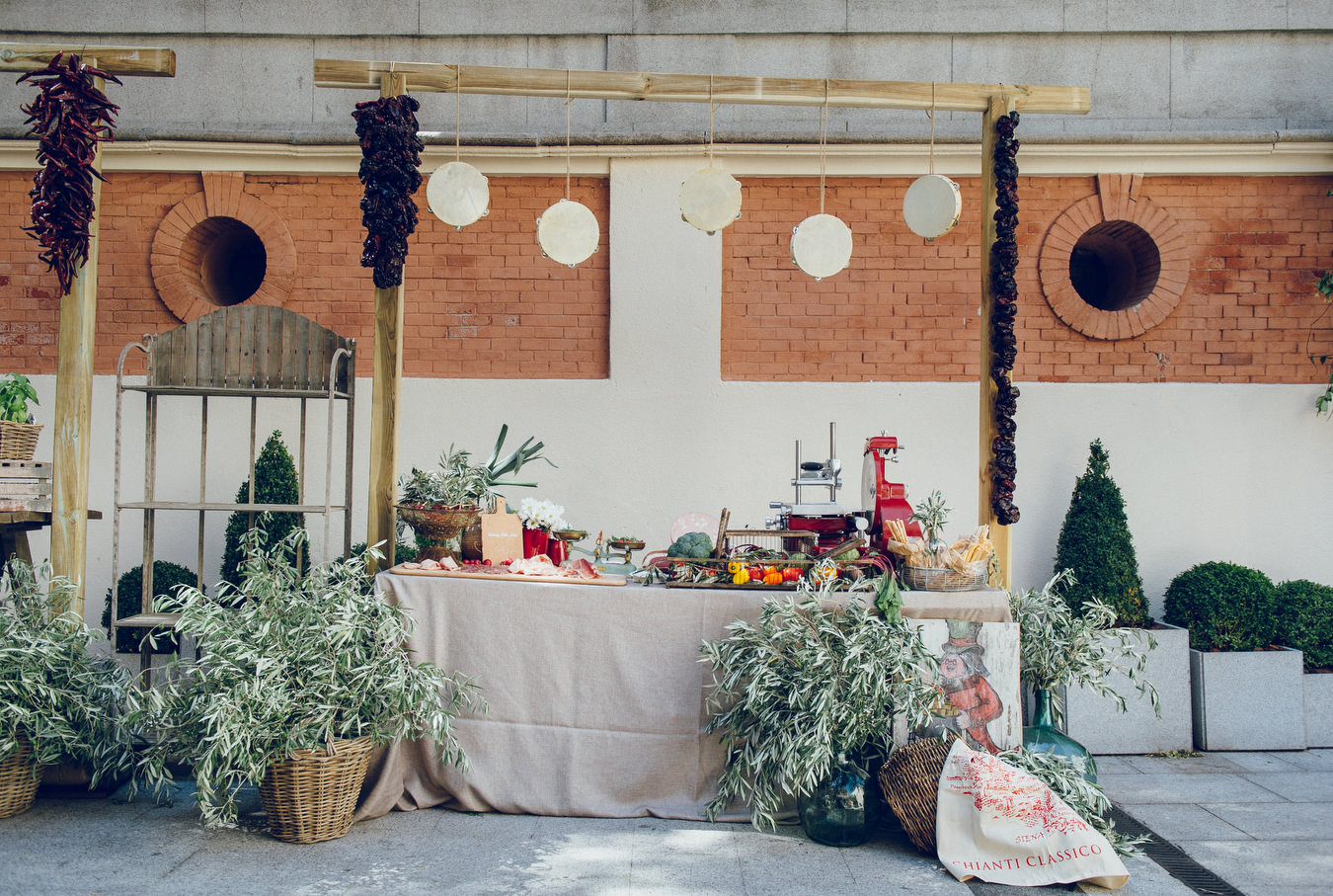 Calista One Summer Party Lista y blog de bodas 1