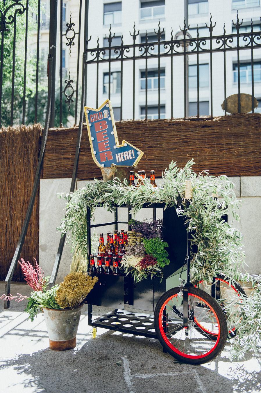 Calista One Summer Party Lista y blog de bodas 11
