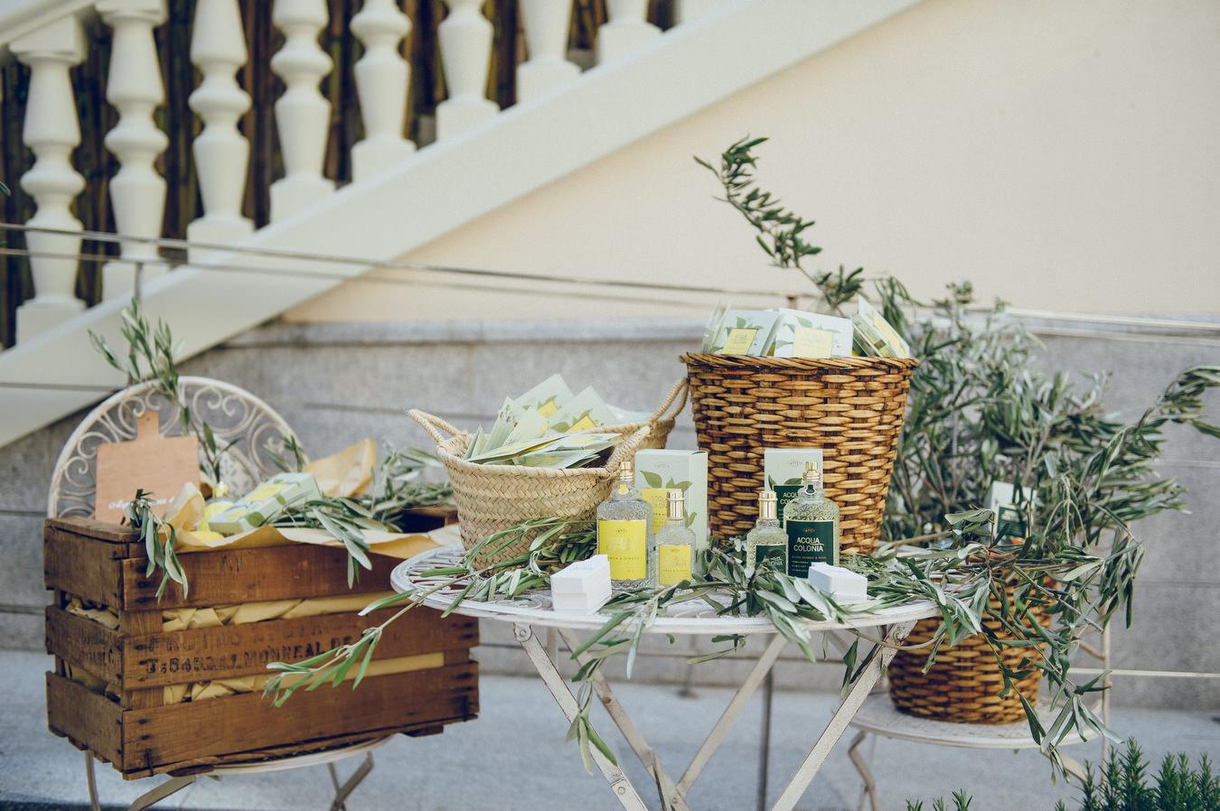 Calista One Summer Party Lista y blog de bodas 14