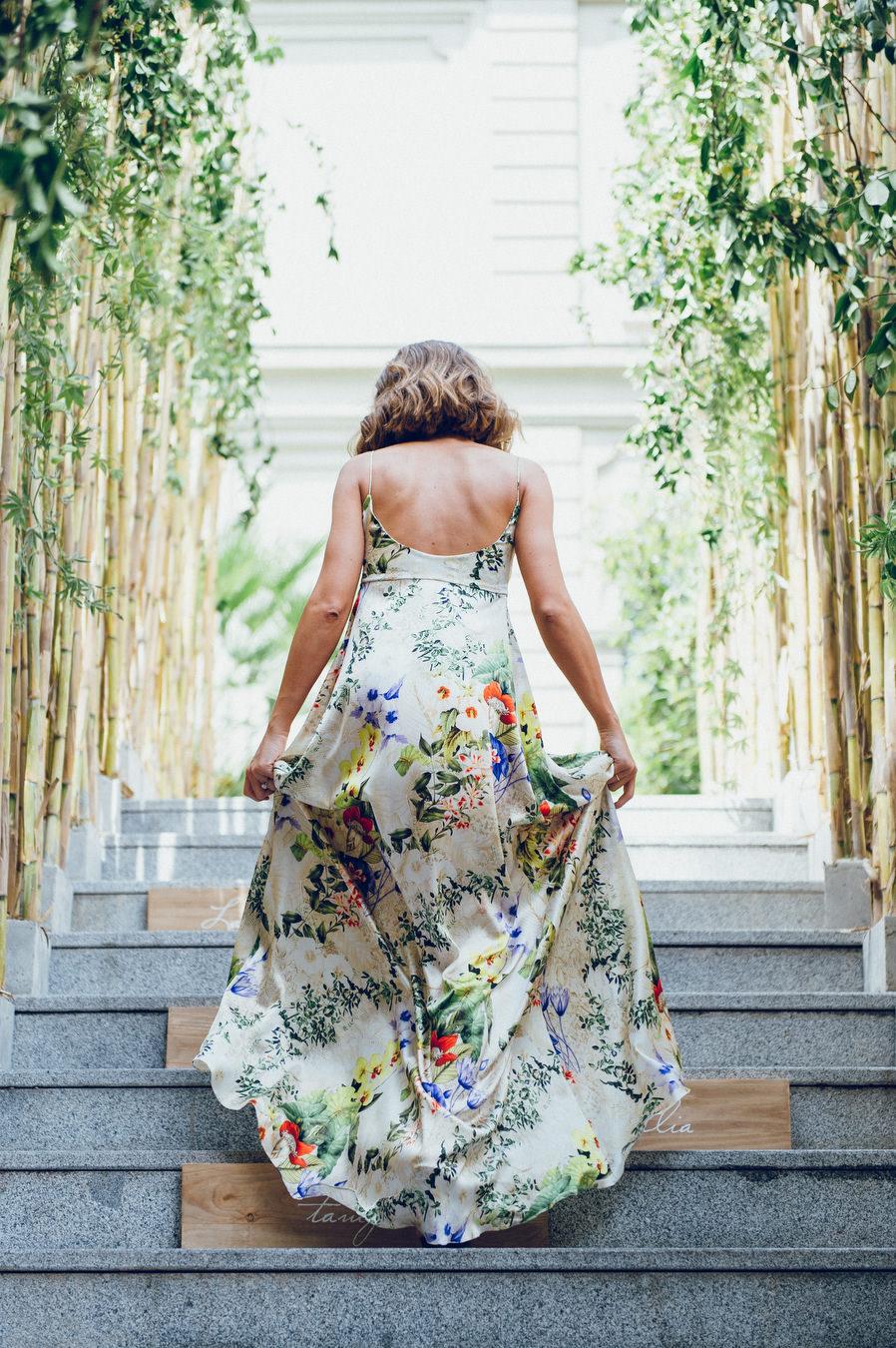 Calista One Summer Party Lista y blog de bodas 22