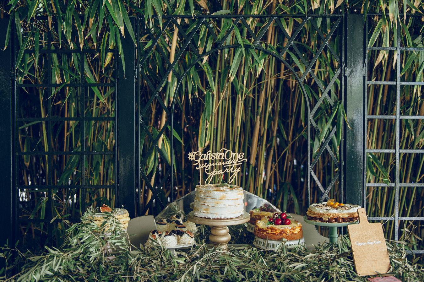 Calista One Summer Party Lista y blog de bodas 32