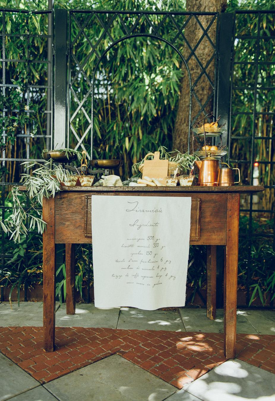 Calista One Summer Party Lista y blog de bodas 33