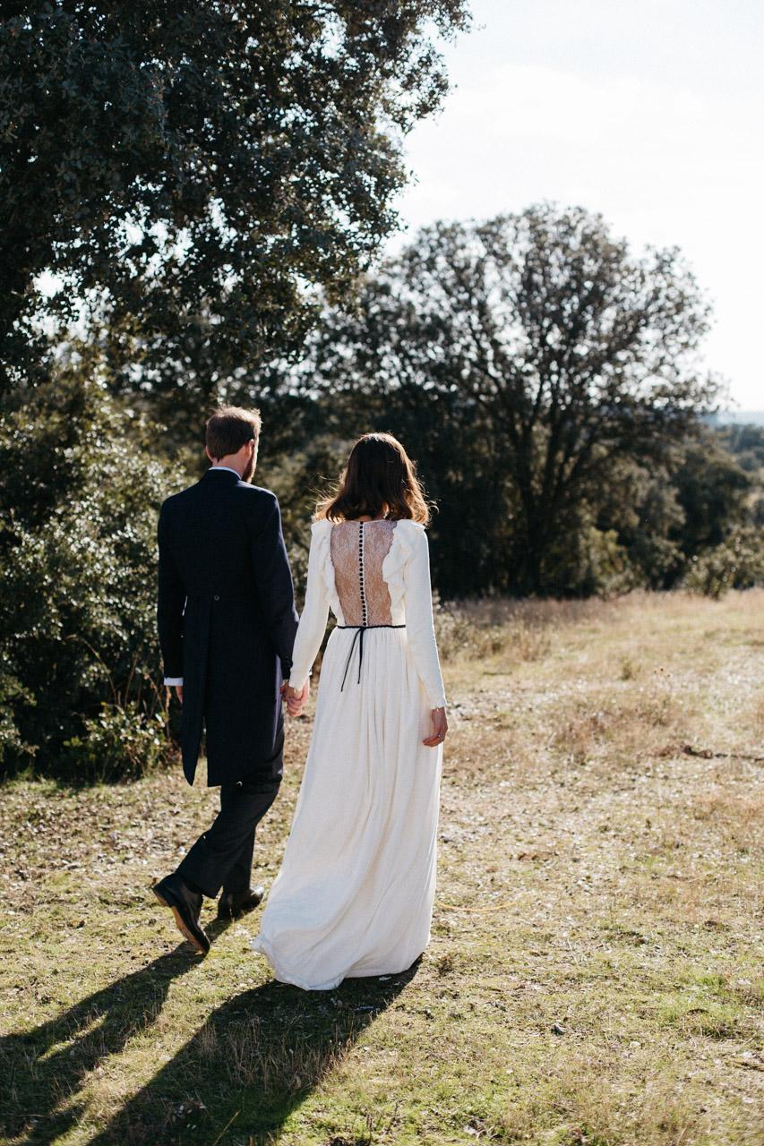 foton de boda