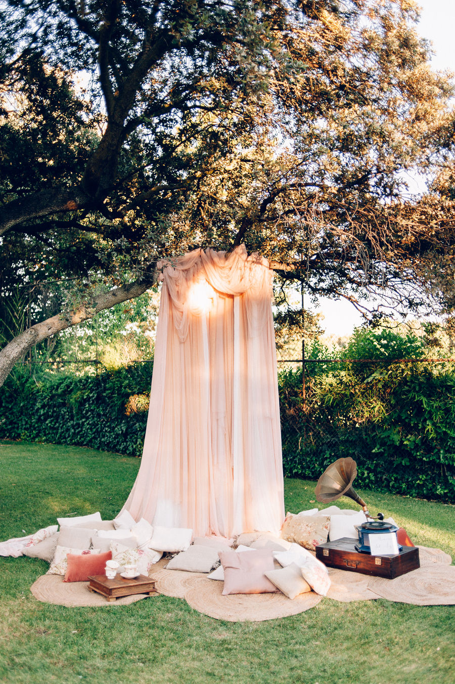 Calista One Summer Party blog y lista de bodas 2