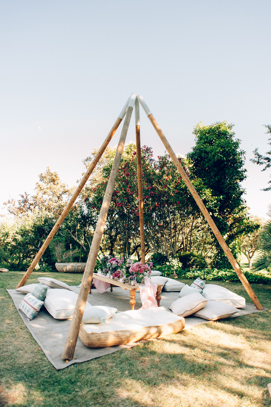 Calista One Summer Party blog y lista de bodas 24