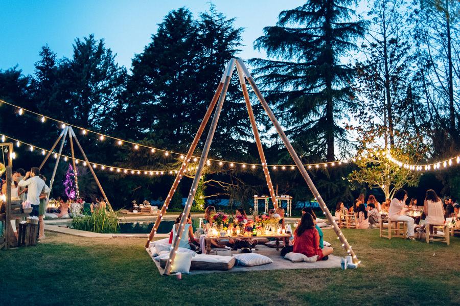 Calista One Summer Party blog y lista de bodas 28
