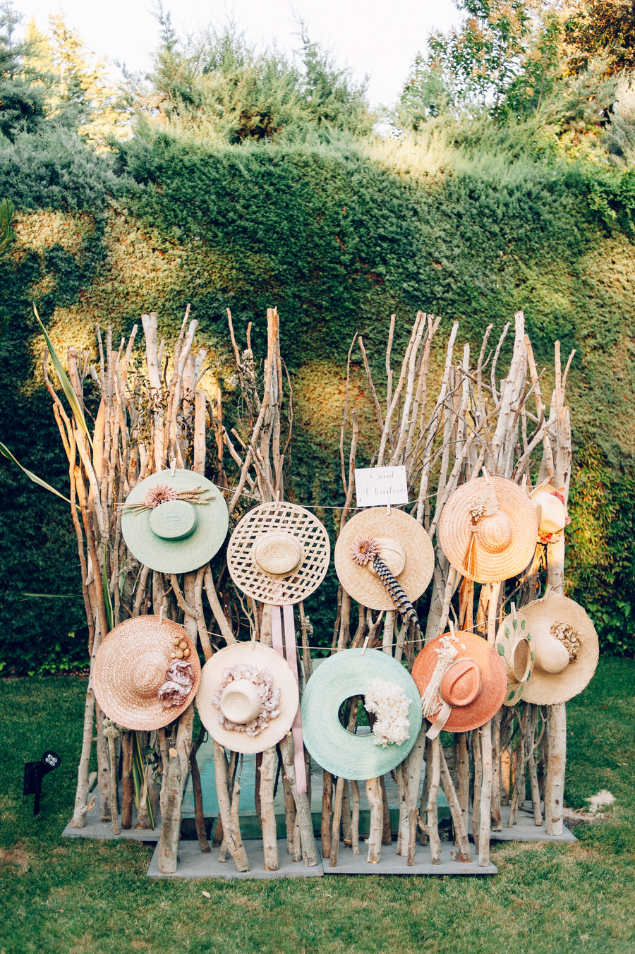 Calista One Summer Party blog y lista de bodas 5