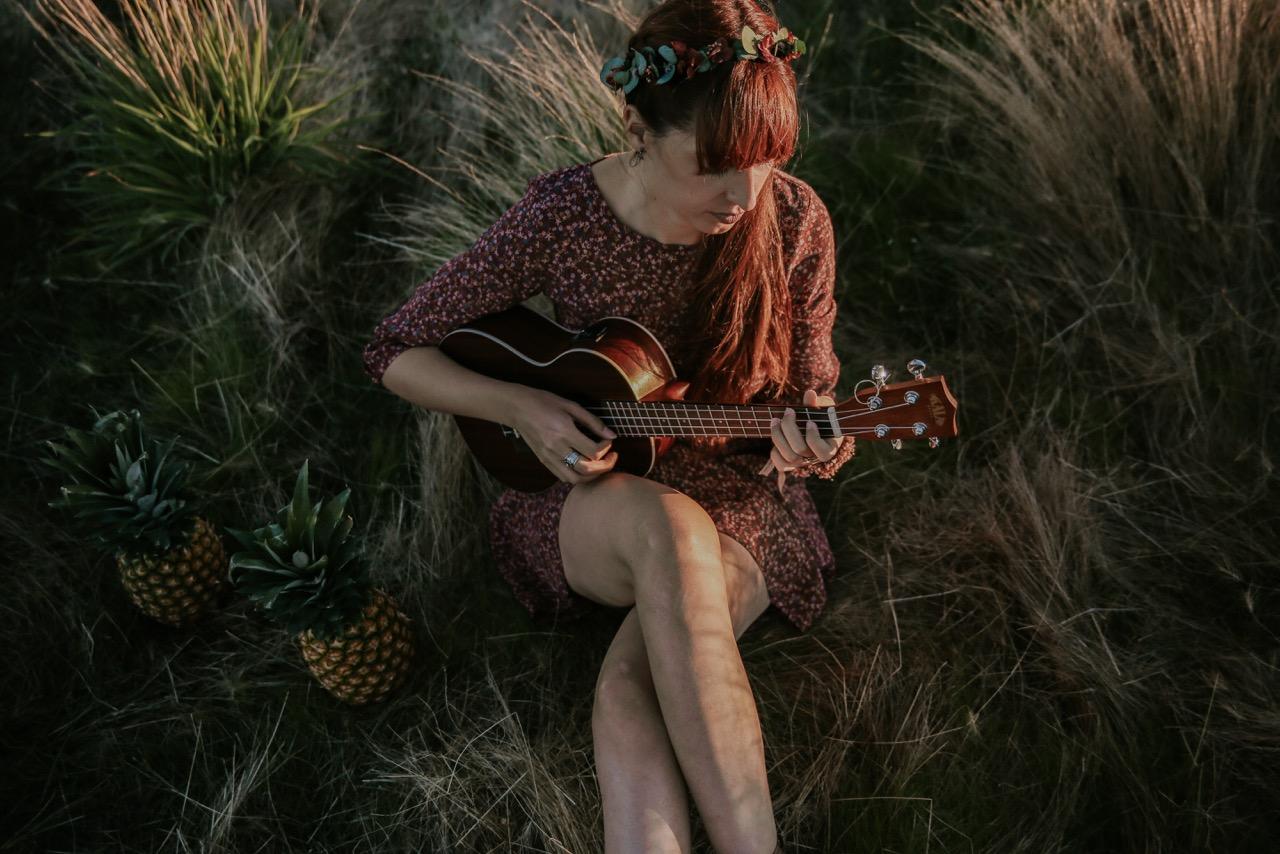 Ponchelina by MusicosMadrid Ukelele