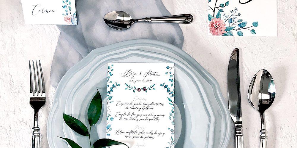 marmarina invitaciones