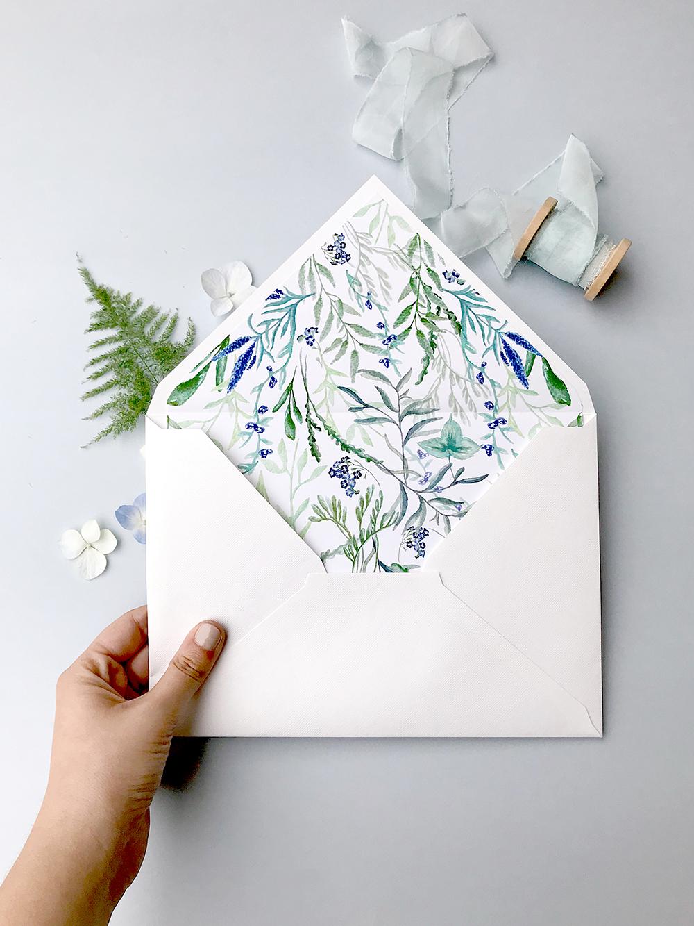 sobre-forrado-botanica-jacintos-silvestres-marmarina
