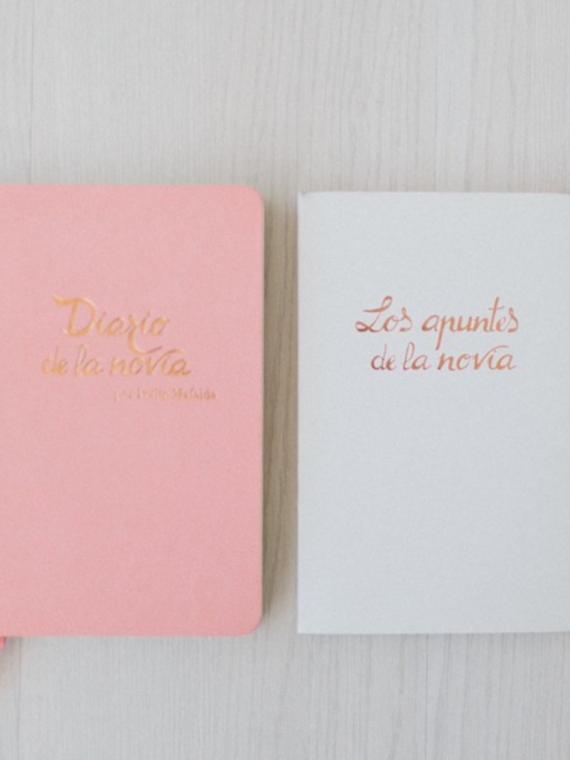 Diario de la novia y Apuntes de la novia