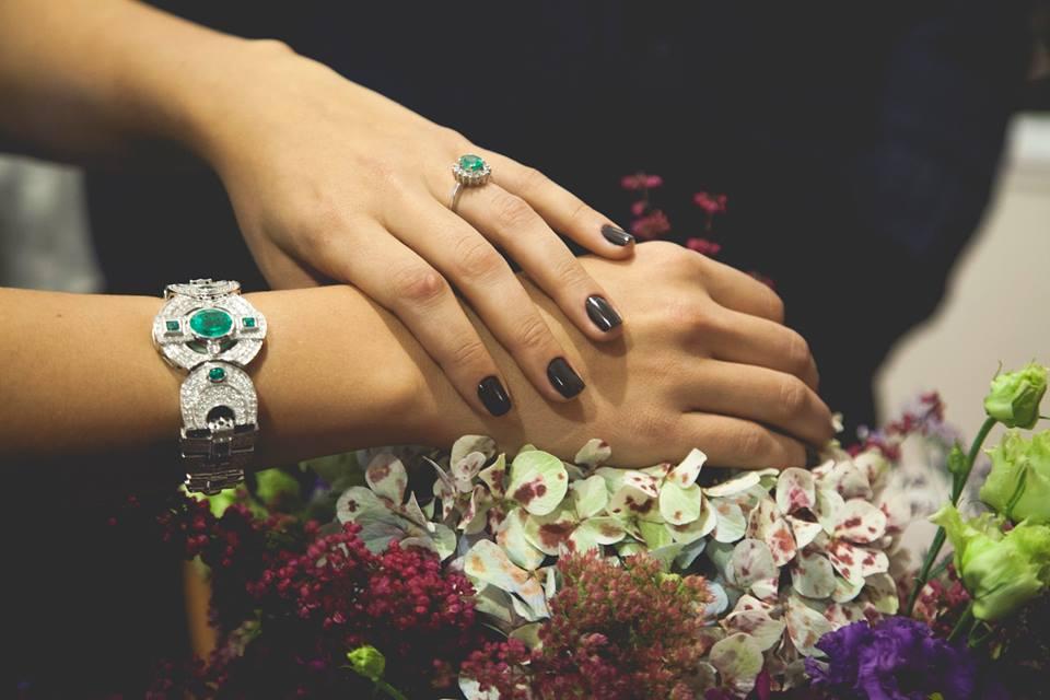 D-paz joyas personalizadas