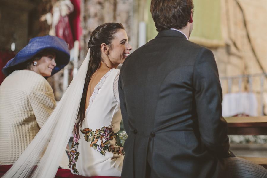 boda vigo