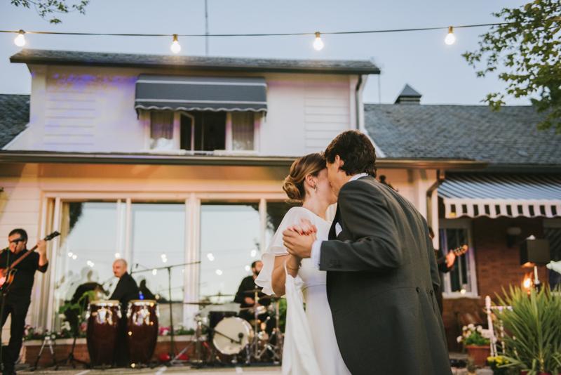 Organización bodas en exteriores